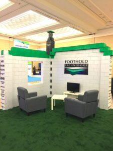 Tradeshowbooth